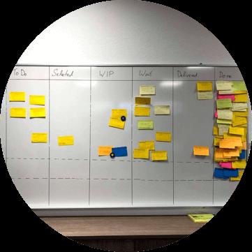 Workshop Kanban - Enabling Agile