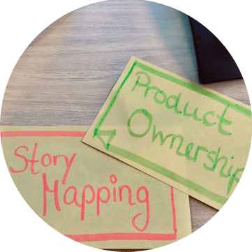 Workshop Story Mapping - Enabling Agile