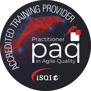 Practitioner in Agile Quality (PAQ) - Enabling Agile